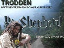 Ras Shepherd