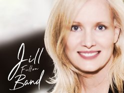 Image for Jill Fulton Band (formerly Tall Blond & Thirsty Band)