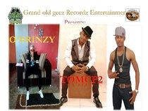 Grand old geez Recordz Entertainment Musician/Band