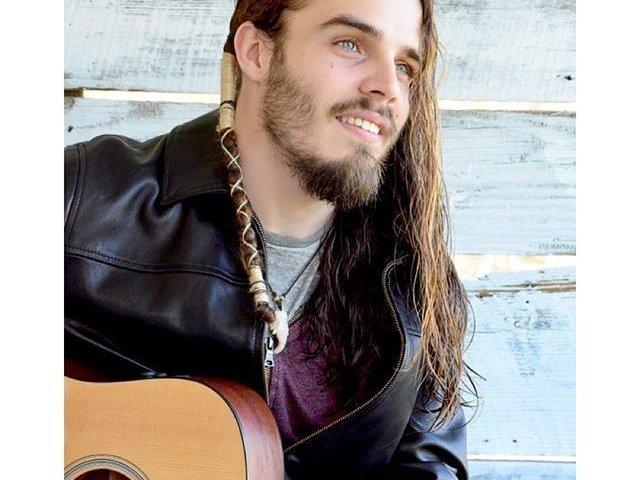 Image for Brandon Jeffries - Singer/Songwriter