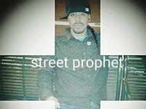 STREET PROPHET