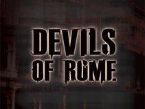 Devils Of Rome