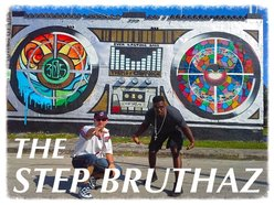 The Step Bruthaz