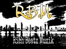 Rich Beatz Muzik