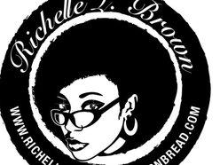 Image for Richelle L. Brown A.K.A CORNBREAD