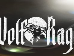 Image for Wolf Rage