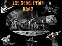 The Rebel Pride band