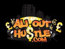 All Out Hustle Radio