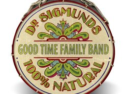 Image for Dr Sigmunds 100% Natural Good Time Family Band
