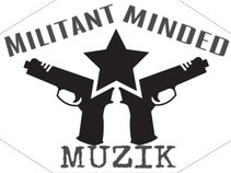 Militant Minded Muzik