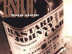 Image for Bastard Sons of Johnny Cash