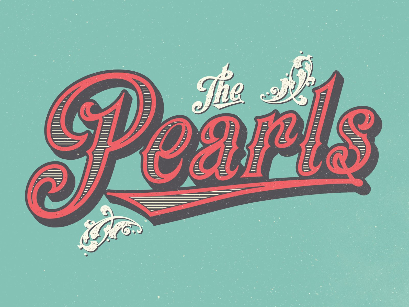 Image for The Pearls