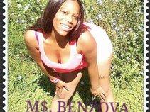 M$. Benzova