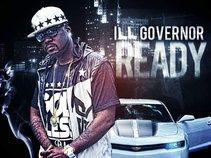 ILL Governor