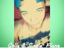 Golly B