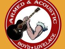 Kenny Boyd