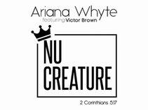 Ariana Whyte