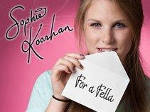 Sophie Koorhan