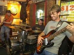 Image for The Matt Sams Band