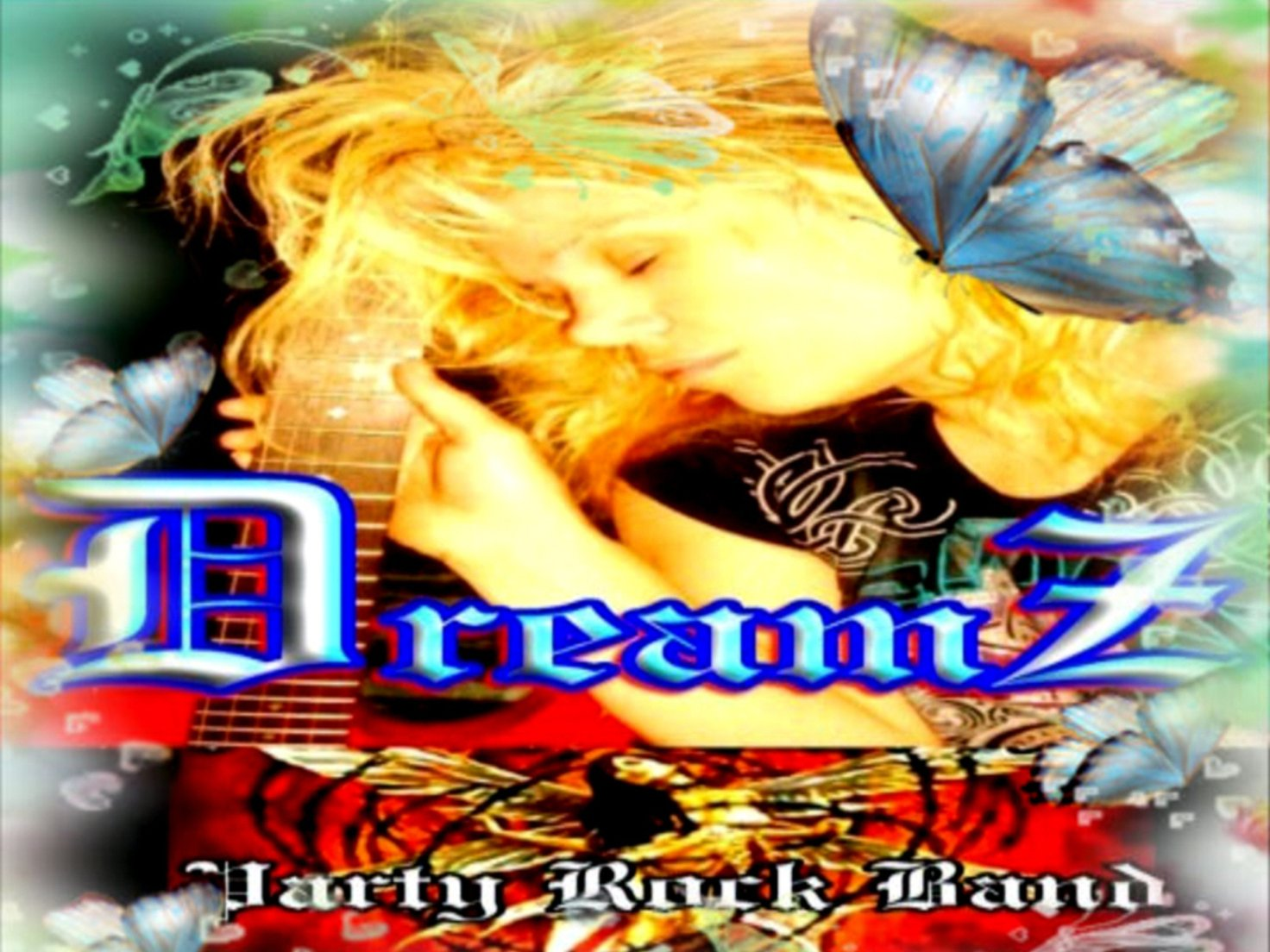 Image for DreamZ