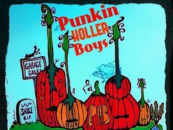 Image for Punkin Holler Boys