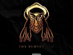 Tox Burner