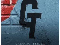 Image for Graffiti Thrill