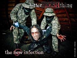 Bitter Flesh Thing