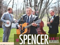 The Spencer Family Bluegrass