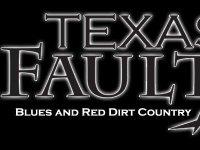 Texas Faultline