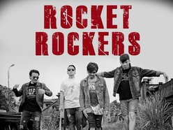 Image for Rocket Rockers