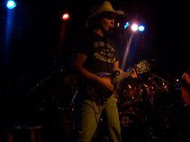 Wes McCrary Band