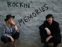 Rockin' Memories - Singer/Songwriter