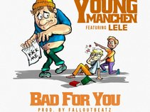 Bad For You ft. LeLe Produced by: Falloutbeatz