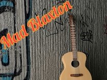 Mad Blaxton