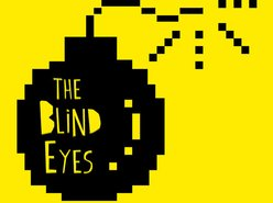 Image for The Blind Eyes