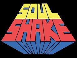 Image for SOUL SHAKE