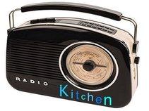 """""""Radio Kitchen"""""""