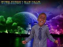 Zacary James