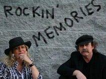 Rockin' Memories - Americana Flavor