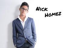 Nick Homez