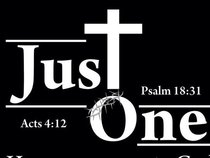 JUST ONE.   justoneministries.net