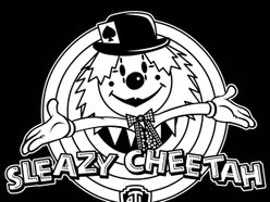 Image for Sleazy Cheetah
