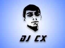 DJ CX