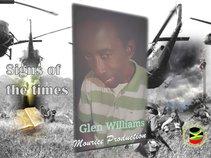 GLEN WILLIAMS