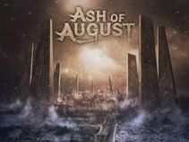 Ash of August