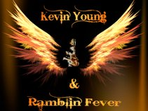 Kevin Young & Ramblin Fever