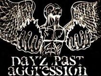 Dayz Past aggression