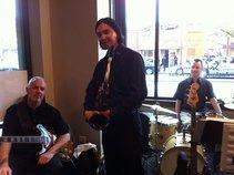 Triple Double Jazz Band