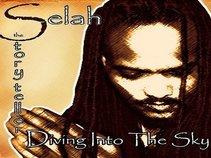 Selah the Storyteller